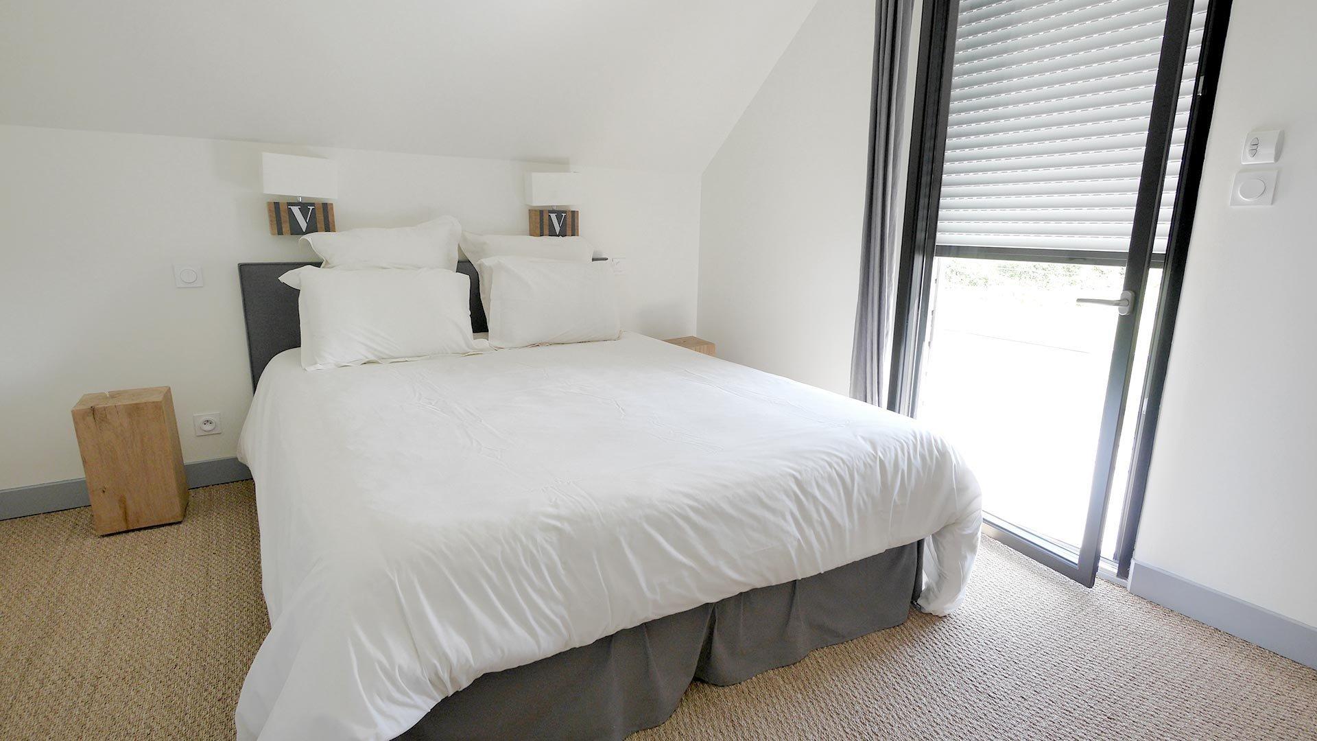 Double room floor
