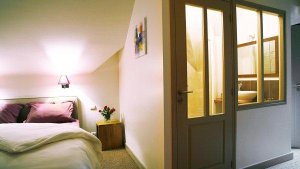 Beaumer room