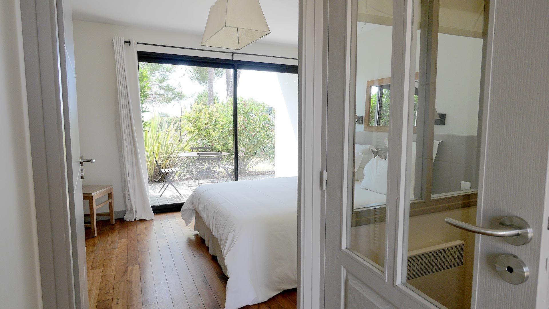 Chambre d h´te familiale Carnac Villa Mane Lann