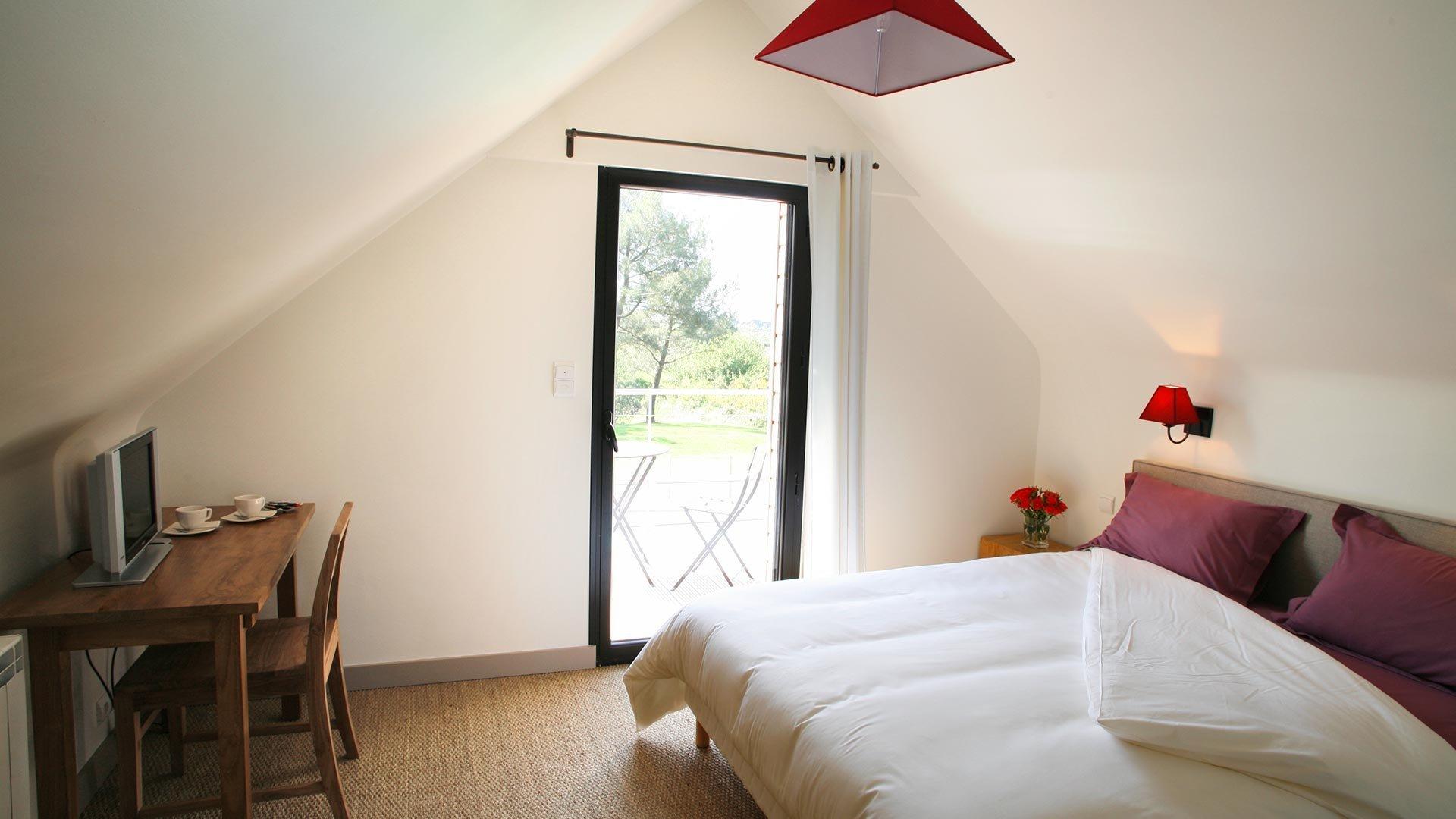 Chambre d h´te Carnac Villa Mane Lann