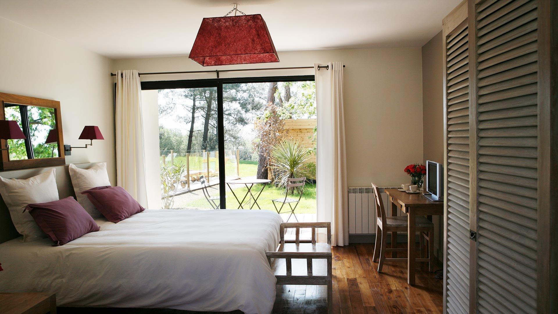 Chambre d h´te Baie de Quiberon Villa Mane Lann